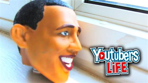 bobblehead song the youtuber s song feat obama tha bobblehead