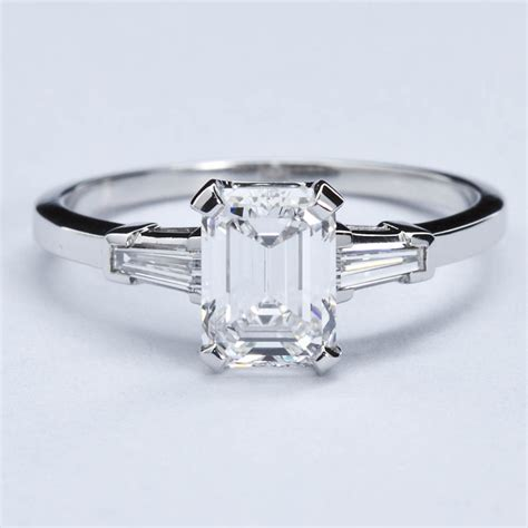 top 10 classic engagement ring styles