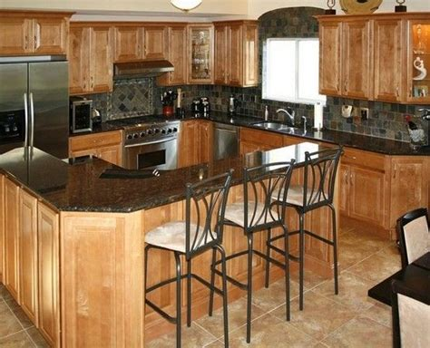 bi level home kitchen design bi level kitchen ideas google search gotta love the
