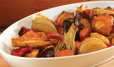roasted root vegetables oliver balsamic roasted root vegetables starfinefoods