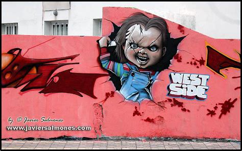 imagenes urbanas graffitis nombre julian documento movido