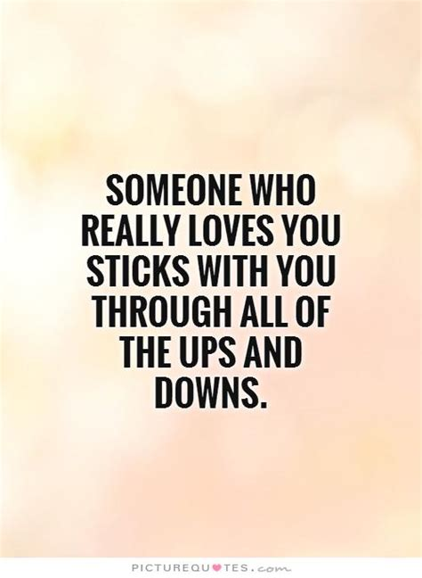 ups quote through ups and downs quotes quotesgram