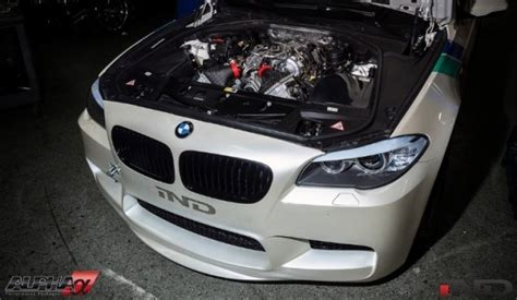 ams new sugar news flaz ams claims to have unlocked bmw f10 m5 ecus offers 100hp