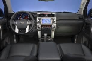 2010 toyota 4runner interior 1 modernoffroader usa