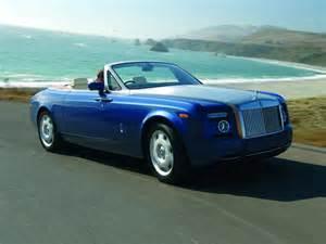 Carro Roll Royce Rolls Royce Phantom Los 10 Carros M 193 S Caros Mundo