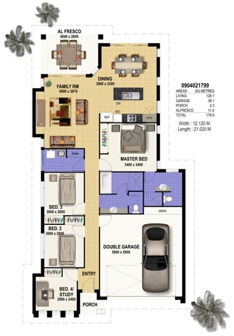 elite house plans iw1799 4 bedroom house plan newhome design