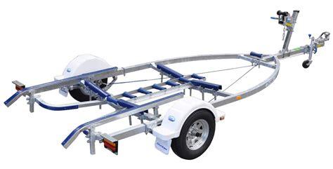 boat trailers for sale online dunbier glider pad series boat trailer for sale boat