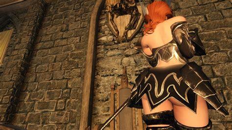 hdt skyrim cbbe armor schwertleite armor cbbe hdt bodyslide at skyrim