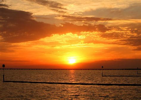 Top 7 Summer by Top 7 Louisiana Lakes To Enjoy This Summer