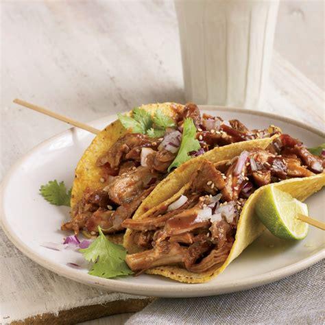 top ten mexican food musts jaunt magazine tacos food wine