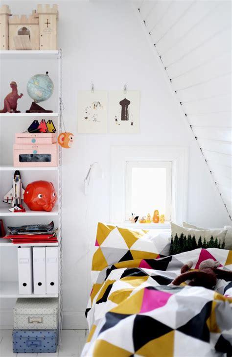 kids attic bedroom ideas 20 bright attic room for children s home design and interior