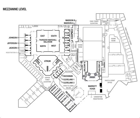 washington floor plan washington d c conference hotels washington marriott