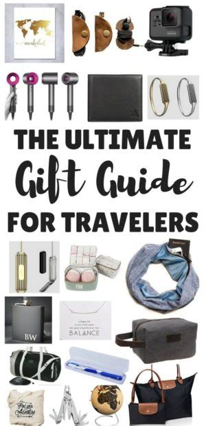the best gifts for men who travel the travel sisters the best travel gifts for the travel obsessed
