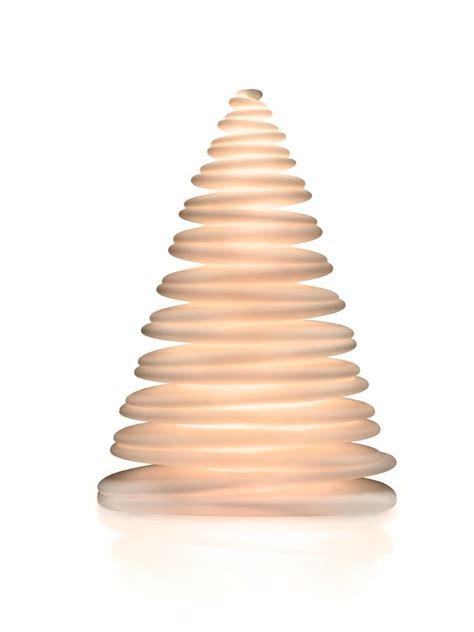 designer weihnachtsbaum chrismy der design weinachtsbaum mit led beleuchtung