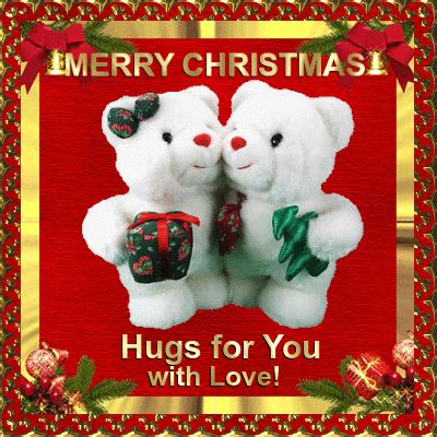 merry christmas hugs    love pictures   images  facebook tumblr