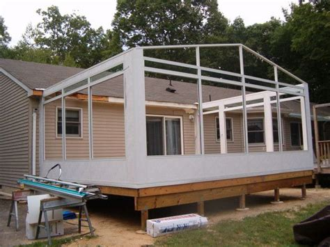 Tri State Sunrooms sunroom technology and construction tri state building specialties