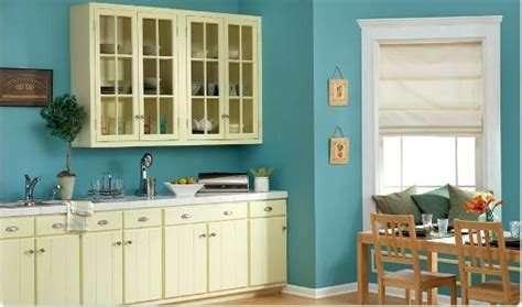 blue and yellow kitchen accessories turquoise and yellow kitchens panda s house