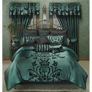 midnight blue comforter set comforter set midnight teal paint jobs pinterest