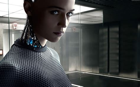 ex machina movie wallpaper ex machina best movies of 2015 alicia vikander