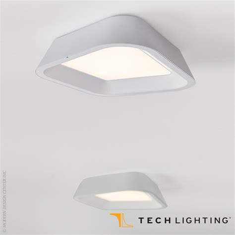 tech lighting flush mount rhonan led flush mount ceiling light tech lighting