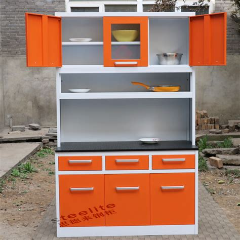 Buy Metal Kitchen Cabinets by Italian Kitchen Furniture Steel Kitchen Cabinet Simple