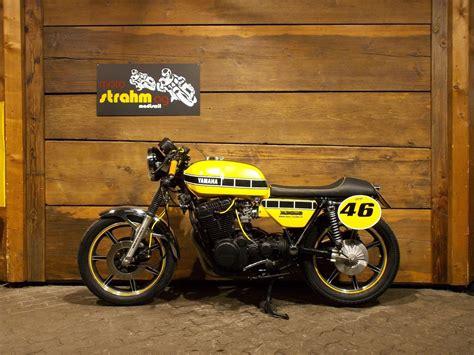 Motorrad Oldtimer Ersatzteile Yamaha by Motorrad Oldtimer Kaufen Yamaha Xs 850 4e2 Moto Strahm Ag