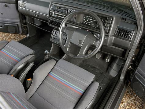 Golf 2 Interior by Volkswagen Golf Ii Gti Picture 21 Of 29 Interior