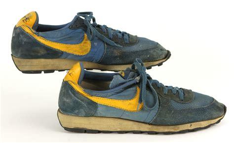 running shoes milwaukee lot detail 1970 80s milwaukee brewers nike blue yellow