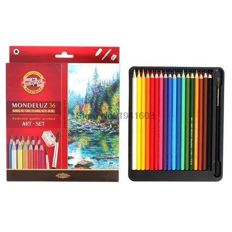 Pensil Alis Lyra larut dalam air pensil beli murah larut dalam air pensil