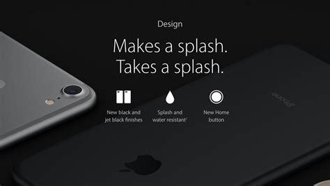 e iphone 7 rezistent la apa un posibil nou gate iphone 7 e rezistent la apă dar garanţia nu acoperă daunele