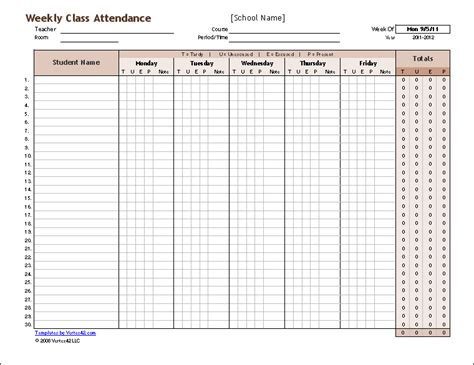 Employee Attendance Log Book Template Templates Resume Exles 09awpemggm Record Book Template