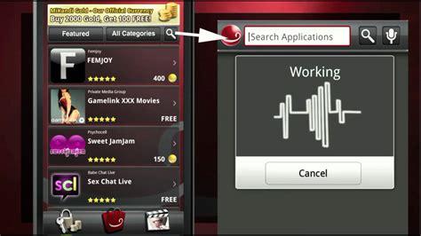mikandi android the new mikandi app store demo