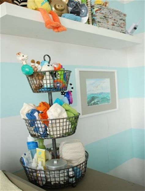 Changing Table Organizer Ideas And Baby Must Haves 8 Changing Table Organizer Idea
