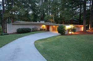 Mid Century Modern Atlanta Homes Archives   Page 4 of 5