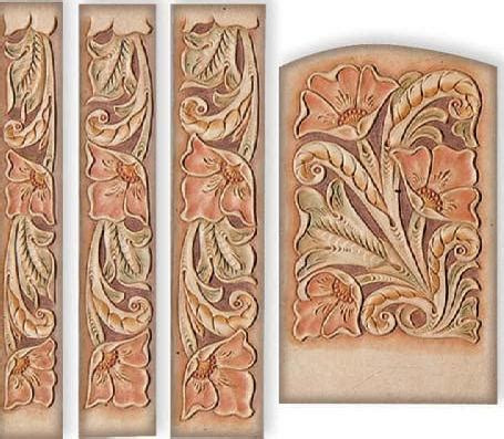 image gallery leathercraft patterns