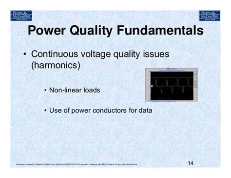 Uco Mba Energy Systems by Ieee Power Quality Distribution Systems