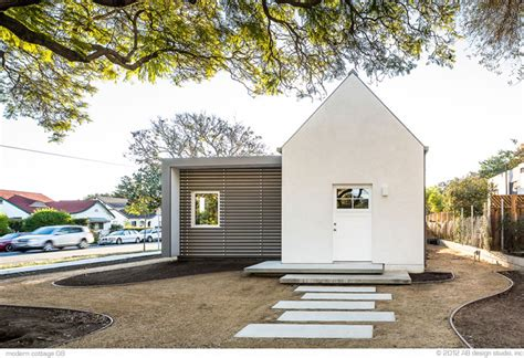 modern cottage design ab studio transforms a modest cottage into an eco friendly