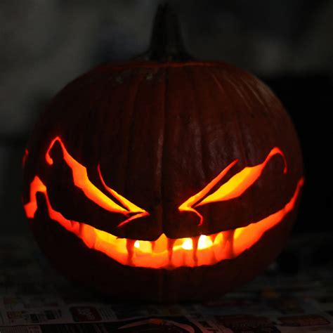 jack o lantern 2 by ericfreitas on deviantart