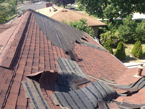 5 Common Roofing Mistakes And A Homeowner S Roofing Project Wrong Home By Home Exteriorshome By Home Exteriors