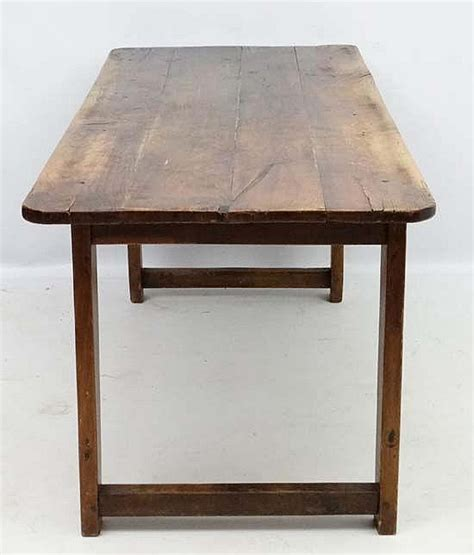 30 X 30 Kitchen Table 30 Kitchen Table A 19thc Pine Farmhouse Kitchen Table 30 Quot Wide X 76 Redroofinnmelvindale