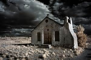 abandoned places in new mexico abandoned church in new mexico architecture pinterest