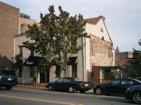 jersey restaurant  housed     oldest