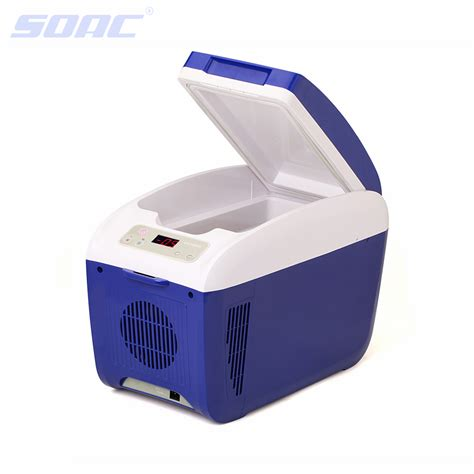 Freezer Mini Box 12v freezer 8l portable refrigerator for car mini fridge
