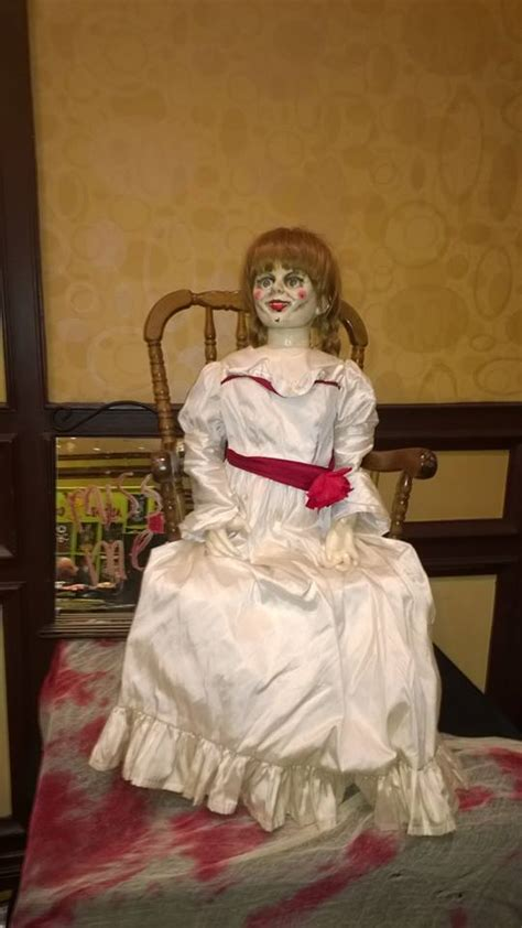 annabelle doll sale annabelle doll by sonicshadowlover13 on deviantart