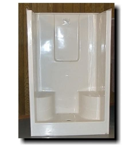 Mobile Home Shower Doors by Why You Should Go In For Fiberglass Shower Stalls Bath