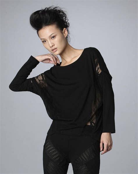 simple  stylish black tops  girls  etsy girlshue