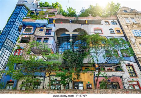 hundertwasser house friedensreich hundertwasser stock photos friedensreich hundertwasser stock images