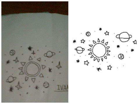imagenes de tumblr para dibujar faciles reto imitando dibujos tumblr manualidades amino