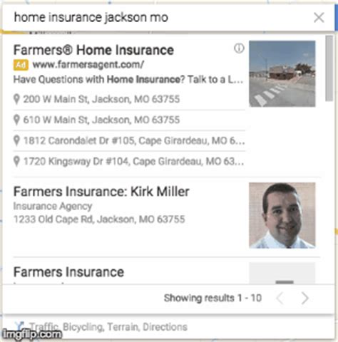 farmers home insurance reviews cool this column graph
