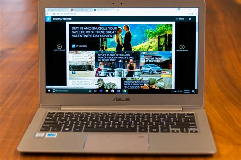 Laptop Asus Ux330 bargain laptops 2017 acer 3 versus asus zenbook